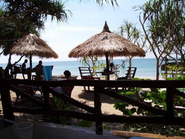 lanta nice beach
