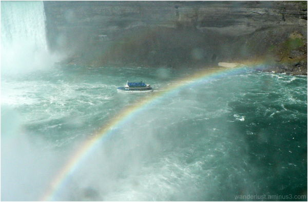 Terrapin Point, Niagara Falls