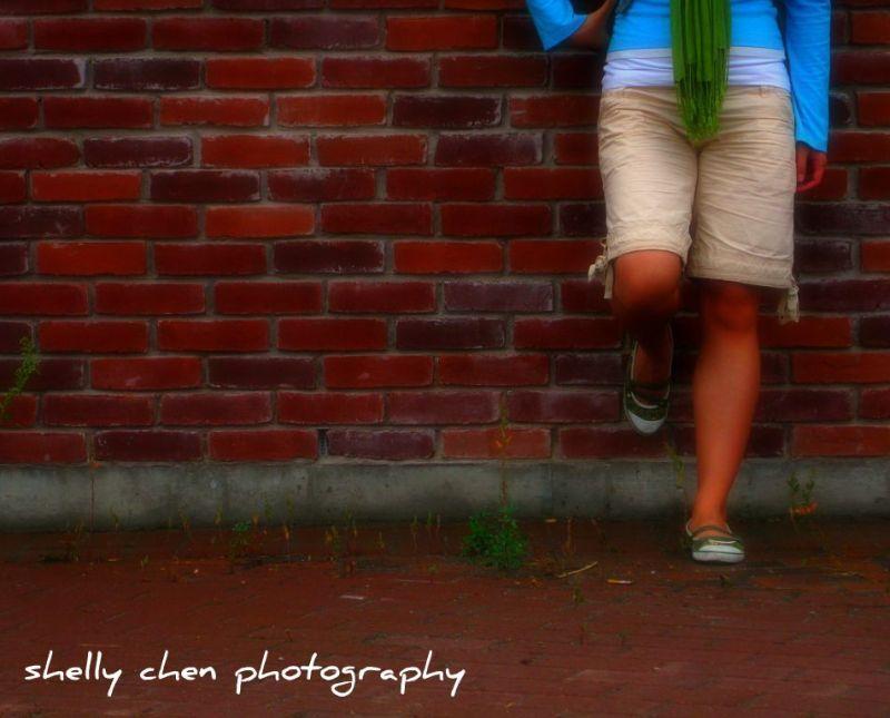 Brick a Leg
