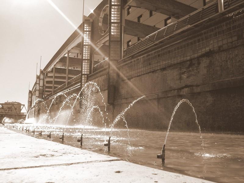 Fuente   /   Fountain