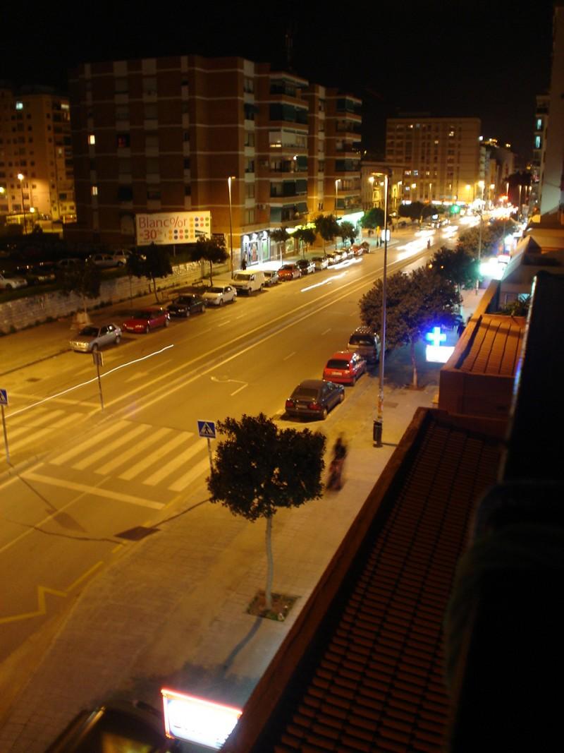 Luces de la ciudad   /   City lights