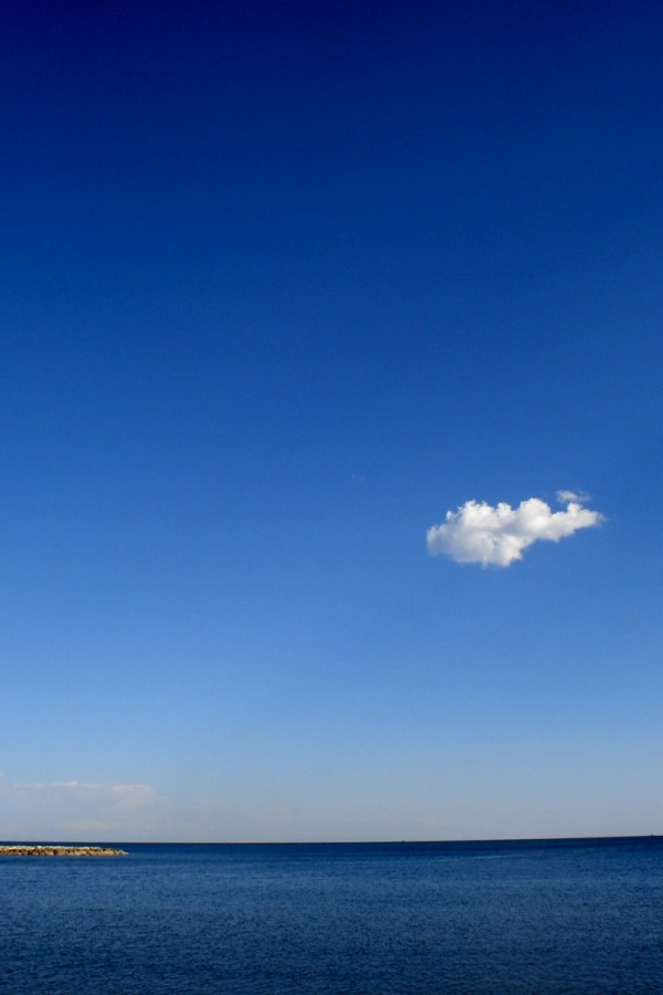 Cielo   /   Sky
