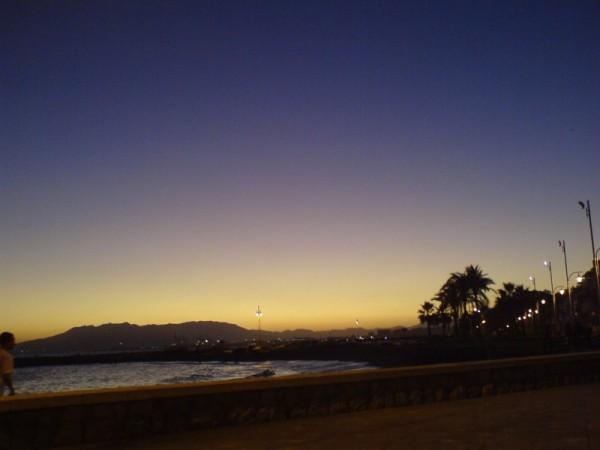 Otro atardecer   /   Another dusk