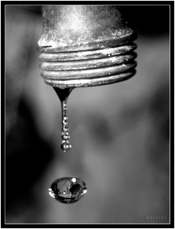 Gota   /  Drop