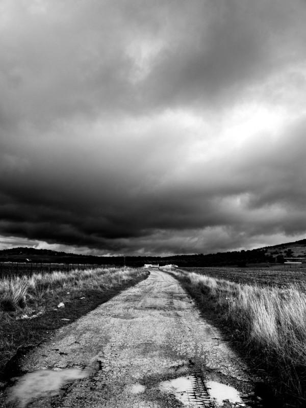 Caminos (V)   /   Ways (V)