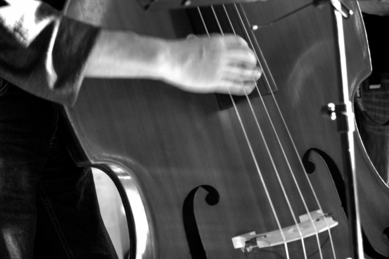 Contrabajo   /   Jazz bass