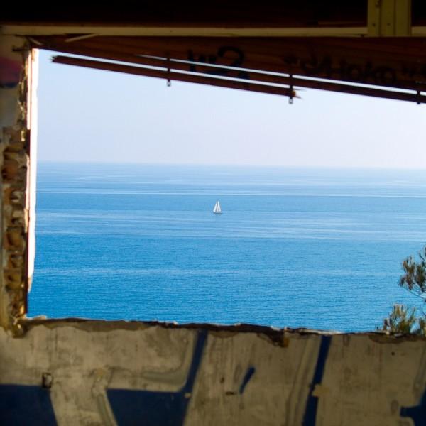 Vistas al mar   /   Sea views