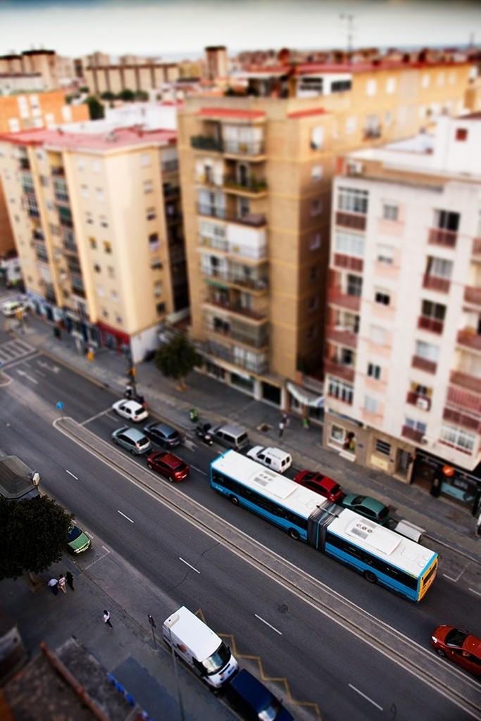 Calle de juguete   /   Toy street