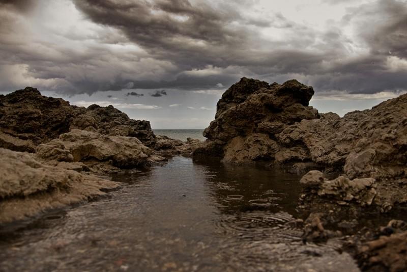 A ras de mar