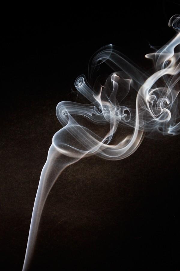 Smokography