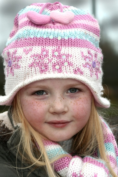 uk smile portrait girl cute beautiful england pink