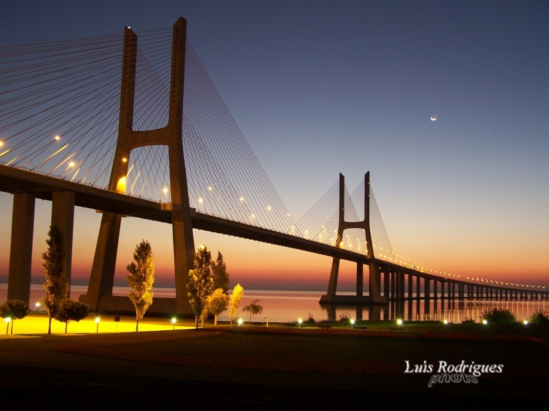 Lisbon Sunrise