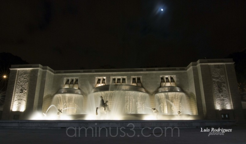 Lisboa Alameda