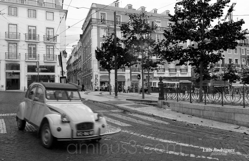 Lisboa Chiado