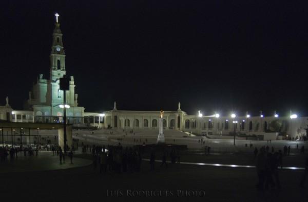 Shrine of Fatima