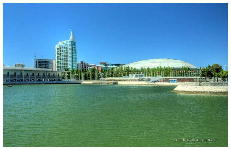 Lisboa,lisbon,parque das nações