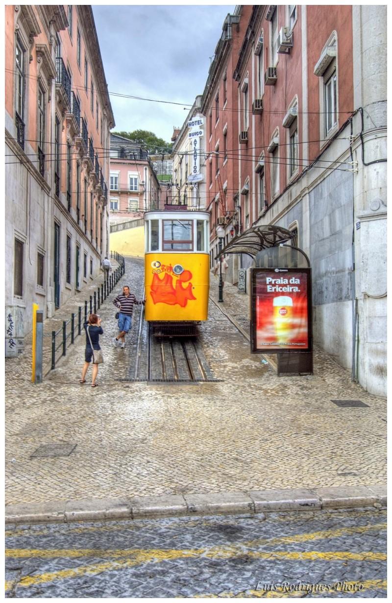 Lisboa Cityscape