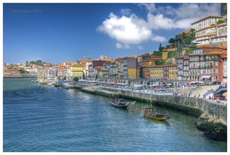 Porto Portugal Oporto