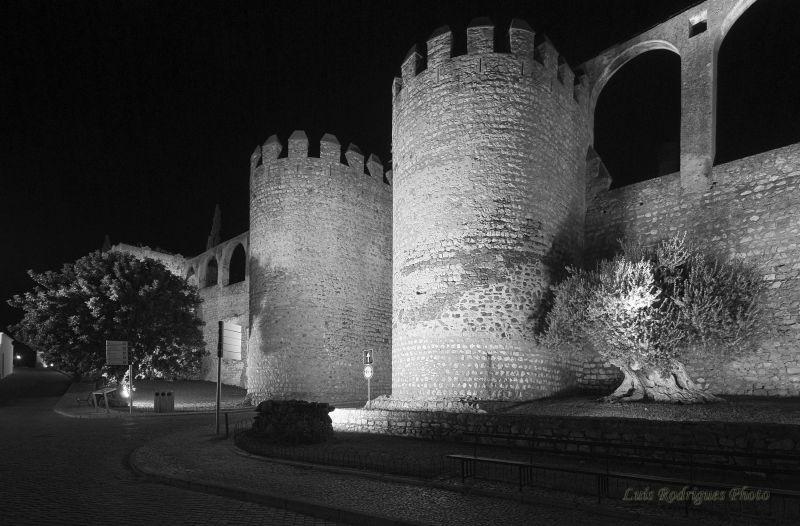 Alentejo Portugal Serpa Castel
