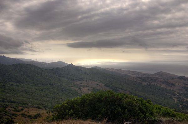 España Algeciras Gibraltar Spain
