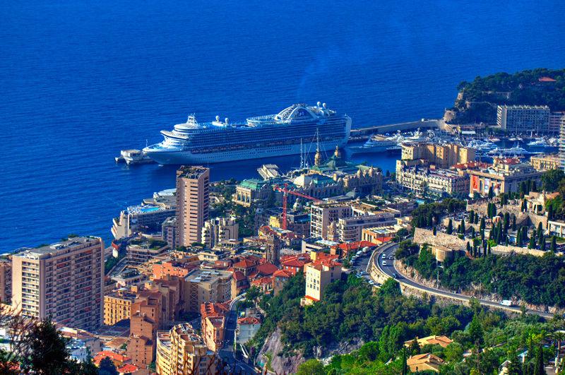 France South Monaco