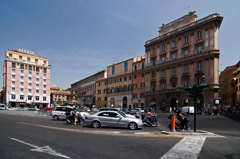 Rome Roma Italy