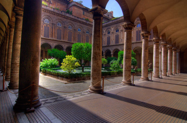 Rome Roma Italy Buildings