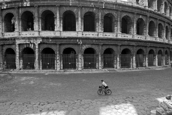 Rome Roma Italy Coliseum