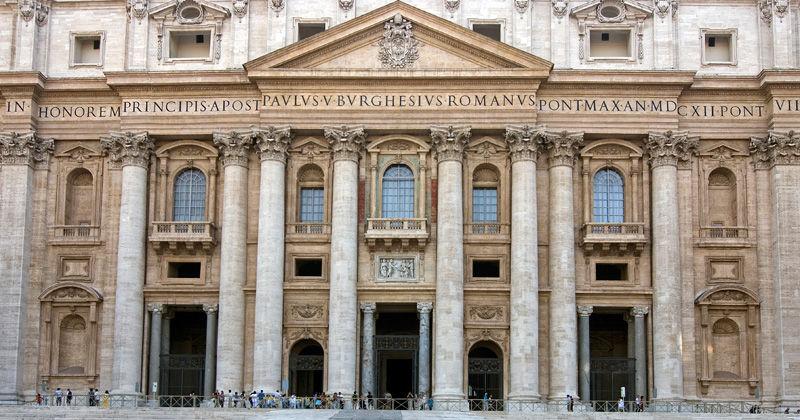 Rome Roma Italy Vatican