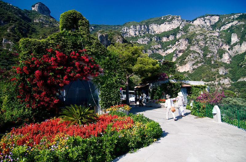 Amalfi Coast Italy Hotel