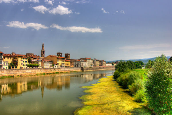 Florence Firenze Toscana Italy