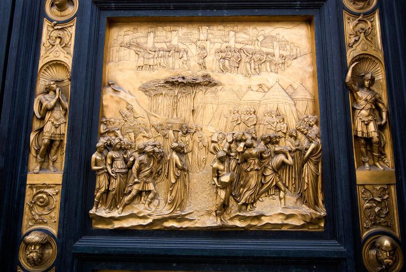 Florence Firenze Toscana Italy Art