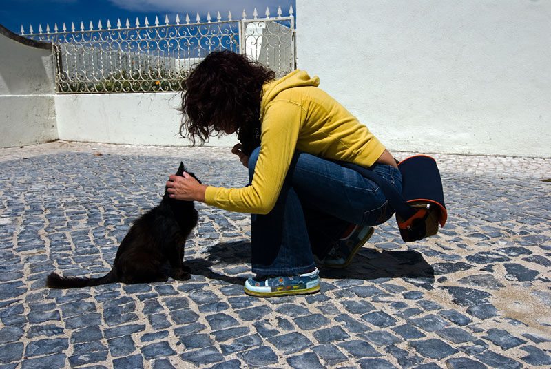 Ana Lucia Cat