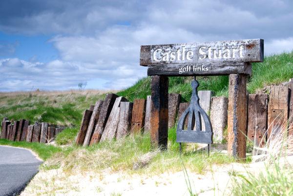 Castle Stuart Golf Scotland