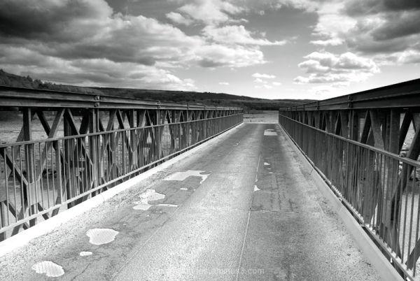 Scotland Highlands North Road