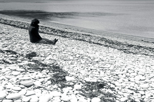 scotland north Beach