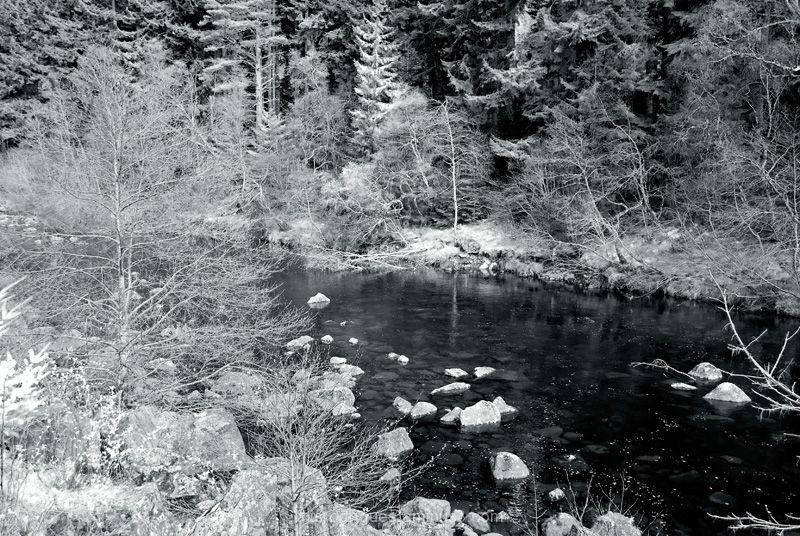 Scotland Landscapes River