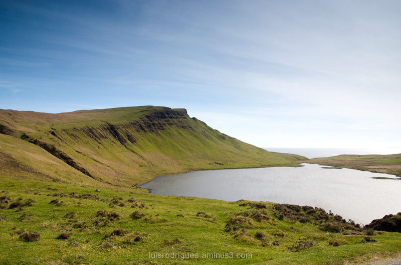Scotland Isle of Skye Neist Point