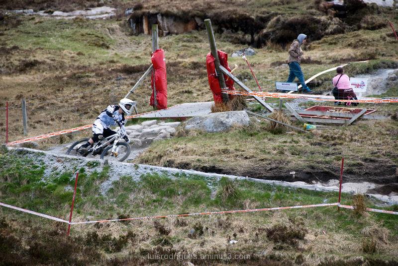 Ben Nevis Scotland Bikes