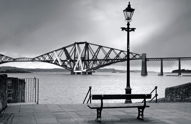 Scotland South Queensferry