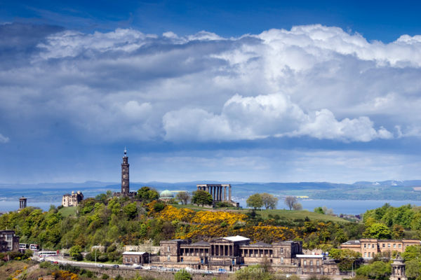 Edinburgh Calton Hill