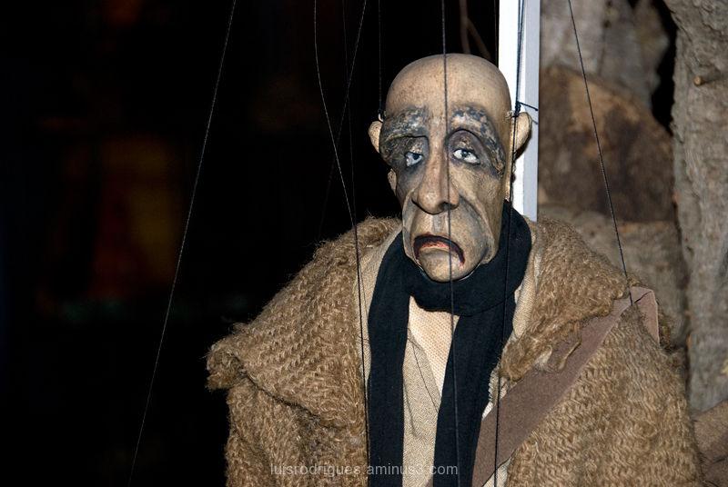 Marionette Portugal