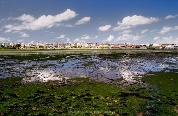 Seixal Bay Portugal