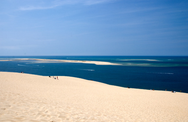 The Great Dune of Pyla France