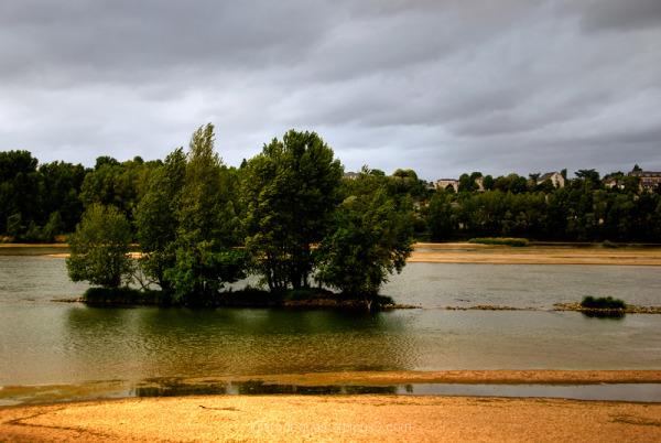 Loire River France
