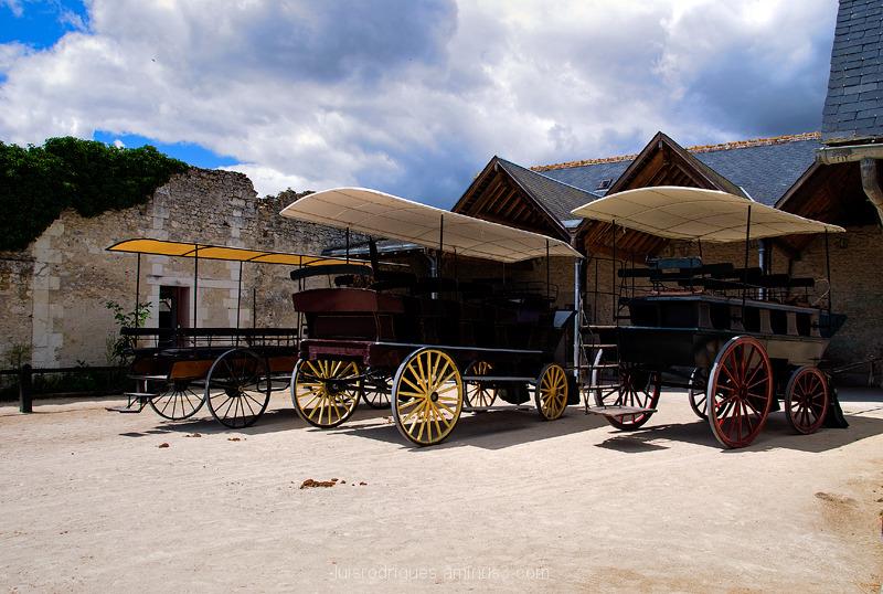 Old time Transport