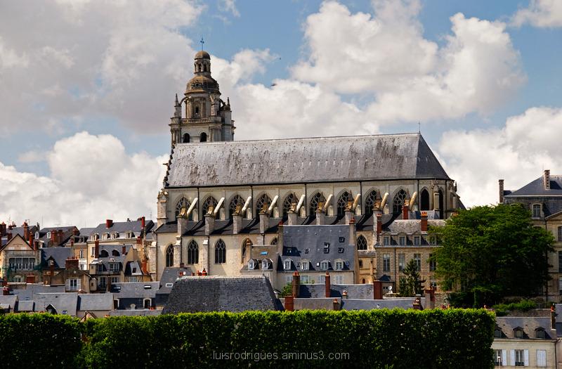 Cathédrale Saint-Louis de Blois
