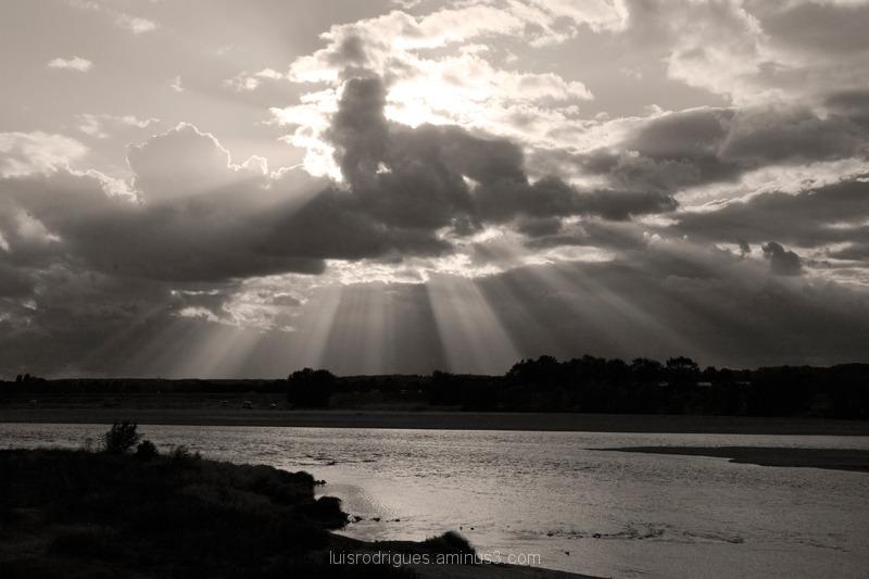 Loire France Amboise River
