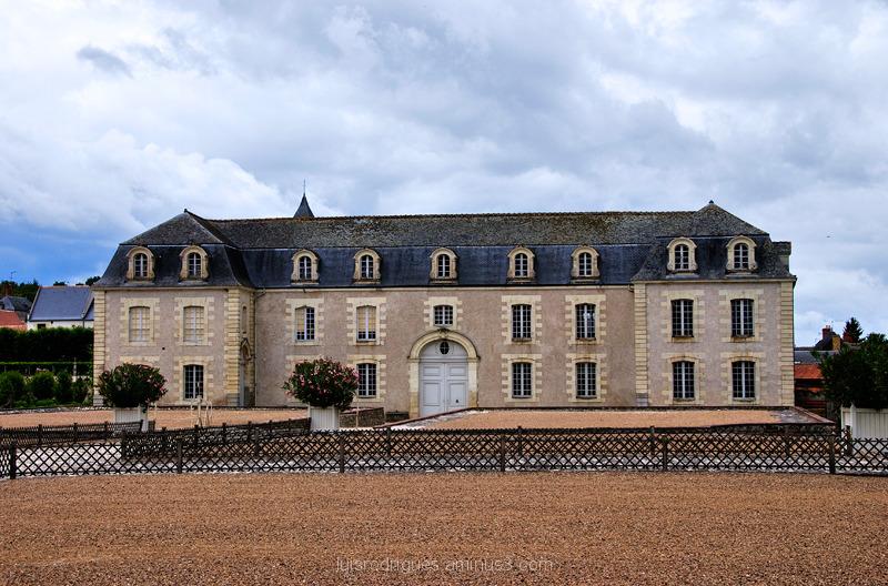 Loire France Château de Villandry