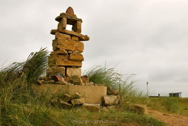 Juno Beach Normandy France Inusuk